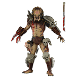 Predators Actionfigur Bad Blood Predator 20 cm