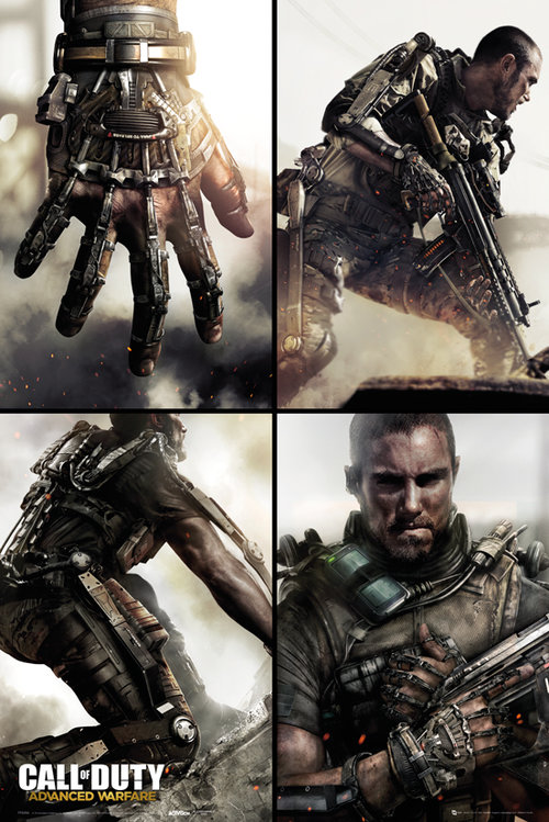 Poster Call Of Duty  127408