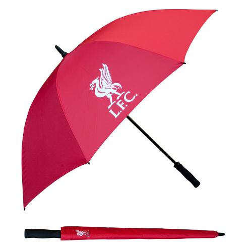 F.C. Liverpool Golf-Regenschirm Single Canopy