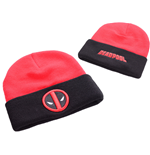 Marvel Comics Beanie Deadpool