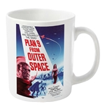 Tasse Plan 9 - Plan 9 From Outer