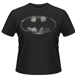 T-Shirt Batman 127639