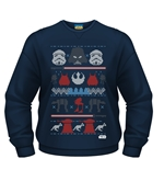 Sweatshirt Star Wars 127643