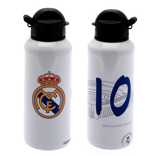 Trinkflasche Real Madrid 128041