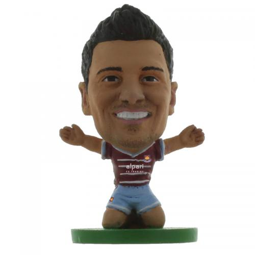 Actionfigur West Ham United 128068