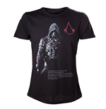T-Shirt Assassins Creed  128085