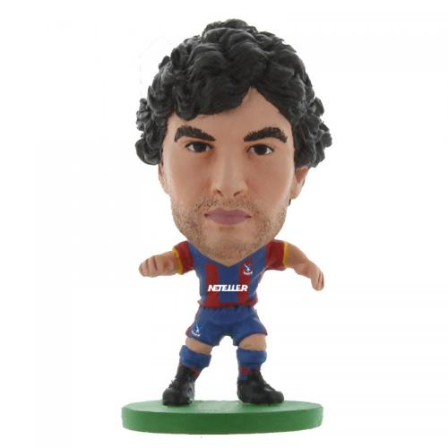Actionfigur Crystal Palace f.c. 128119