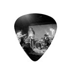 "Fender ""Medium"" Guitar Pick - cruor"
