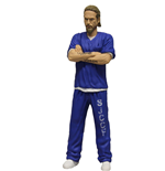 Sons of Anarchy Actionfigur Blue Prison Variant Jax NYCC Exclusive 15 cm