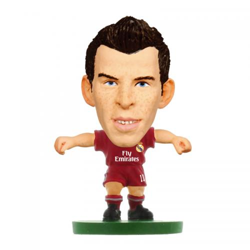 Actionfigur Real Madrid 128978