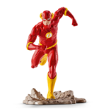 DC Comics Figur The Flash 10 cm