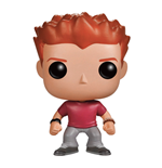 Buffy POP! Vinyl Figur Oz 10 cm