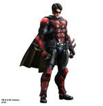 Batman Arkham Origins Play Arts Kai Actionfigur Robin 27 cm