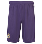 Shorts Real Madrid 2010/11 3rd für Kinder