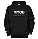 Sweatshirt Nerd dictionary 129295