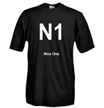 T-Shirt Nerd dictionary 129300