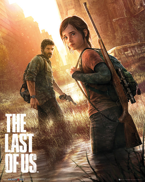 Poster The Last Of Us 129576