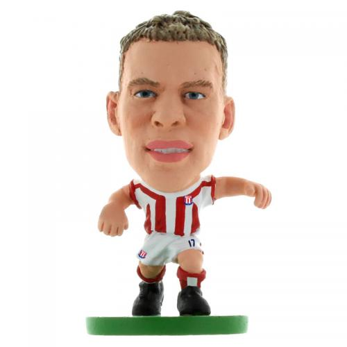 Actionfigur Stoke City 129595