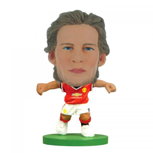 Actionfigur Manchester United FC 129606