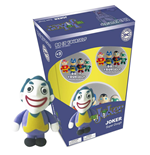 DC Comics D!Y Super Dough Knetmasse The Joker