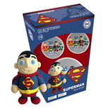 DC Comics D!Y Super Dough Knetmasse Superman