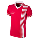 Trikot Aberdeen F.C. 1976/77 League Cup Final Retro