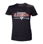 T-Shirt Legend of Zelda 129968