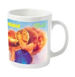 Blondie Tasse ATOMIC