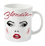 Blondie Tasse FACE