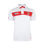 T-Shirt England Rugby (Weiss)