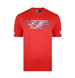 T-Shirt England Rugby (Rot)