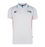 Polohemd England Rugby RWC 2015 Winger Plain