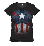 T-Shirt Captain America  130289