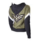 Sweatshirt Legend of Zelda 130326