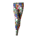 Leggings Super Mario 130402