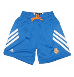 Shorts Real Madrid 2013-2014 (Blau)
