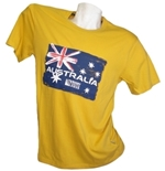 World Cup Australien 2015 T-Shirt
