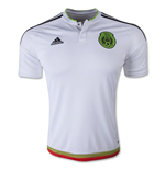 Trikot Mexiko Fussball 2015-2016 Away