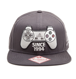 Kappe PlayStation  One Snapback Since 1994 Controller