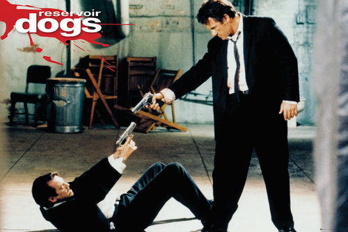 Poster Reservoir Dogs 131831