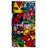 Marvel Comics Handtuch Defenders 140 x 70 cm