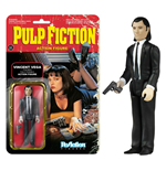 Pulp Fiction ReAction Actionfigur Wave 1 Vincent Vega 10 cm