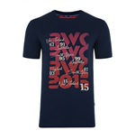 T-Shirt Rugby-Union-Weltmeisterschaft 2015