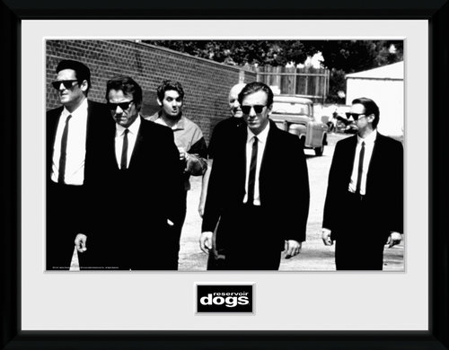Poster Reservoir Dogs 132430