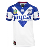 Trikot Bulldogs Canterbury Home