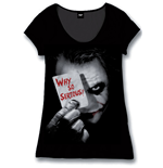 T-Shirt Batman 132584