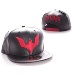 Batman Baseball Cap Beyond Logo