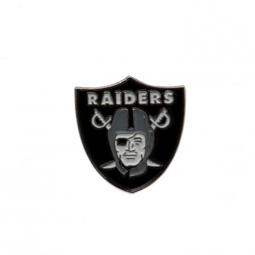 Brosche Oakland Raiders