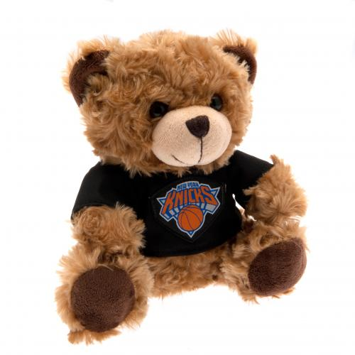 Plüschfigur New York Knicks