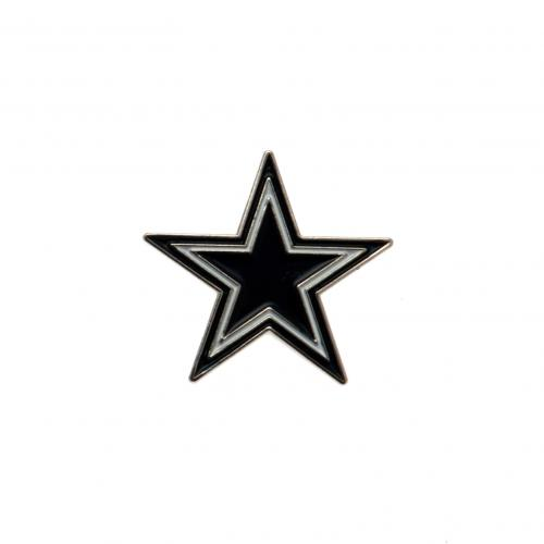 Brosche Dallas Cowboys